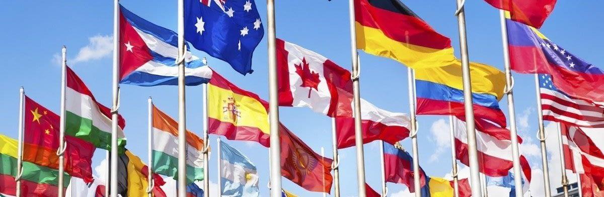 Top #MBA Tweets Spotlight: #International