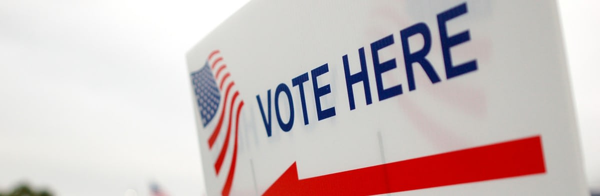 Top #MBA Tweets Spotlight: #ElectionDay