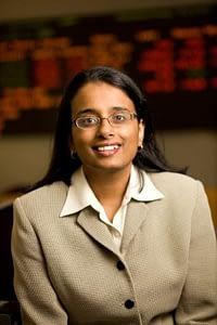 women in finance at cornell