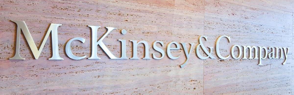 McKinsey & Company MBAs