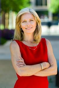 Kirsten Moss