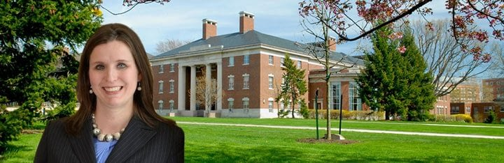 Simon School of Business' Rebekah Lewin