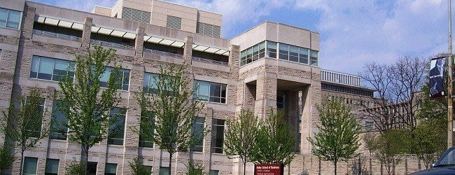 IU / Kelley MBA Interview Questions & Report
