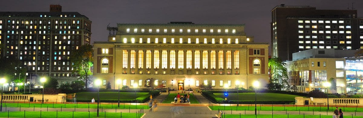 globalization at Columbia Business School