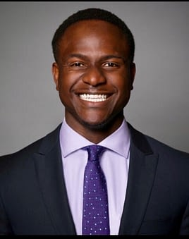 Real Humans of Bain & Co.: Peter Akinleye, Cornell Johnson '19, Consultant
