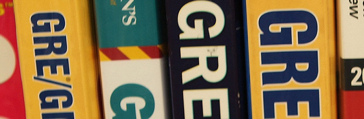 MBA ApplyWire Spotlight: Switching to the GRE