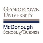Georgetown McDonough School of Business