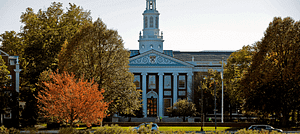 hbs class of 2020 profile