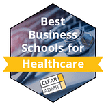 Best Business Schools Healthcare
