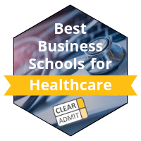 Best Healthcare MBA
