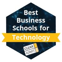 Best Business Schools Technology
