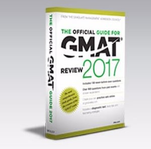 Official Guide for GMAT