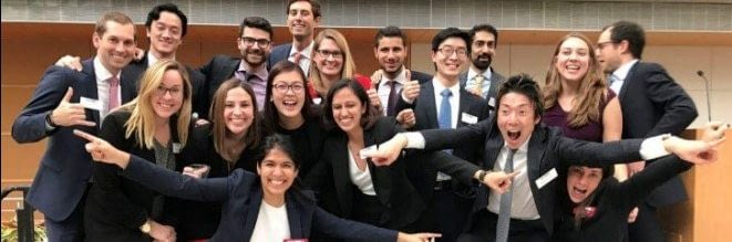 Chicago Booth MBA student