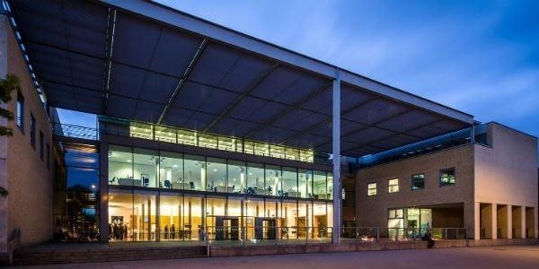 Oxford Saïd MBA