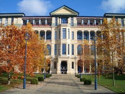 Cambridge / Judge MBA Interview Report