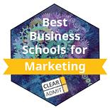 Best Business Schools Marketing