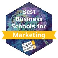 Best Marketing MBA
