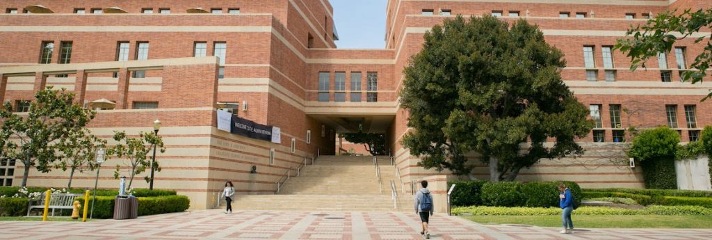 ucla anderson mba interview