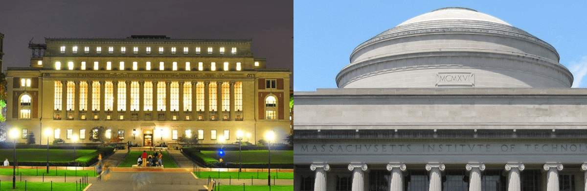 MBA DecisionWire Spotlight: Undecided about Columbia or MIT / Sloan for Tech