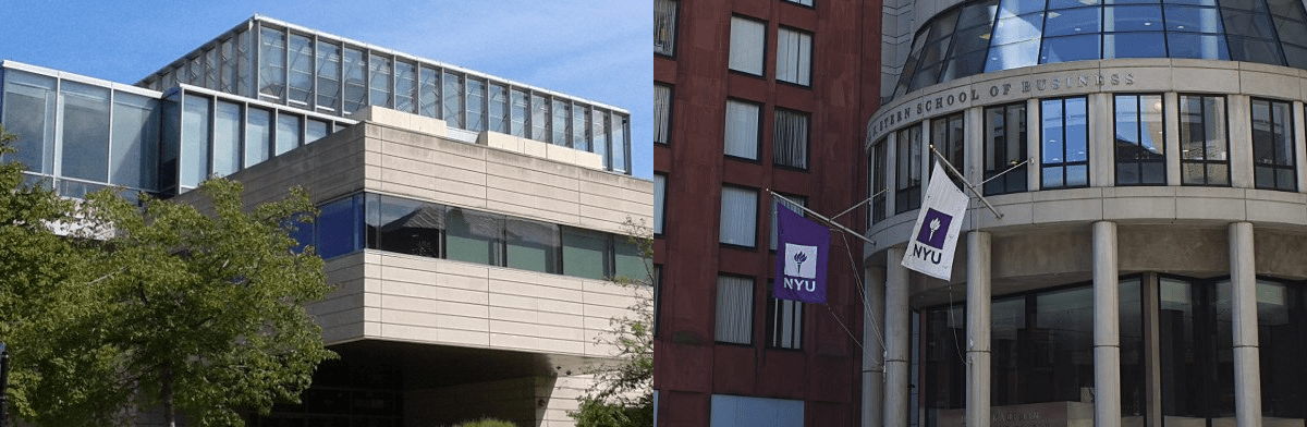 MBA DecisionWire Spotlight: Undecided between Chicago Booth and NYU / Stern