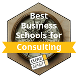 Best Business Schools Consulting