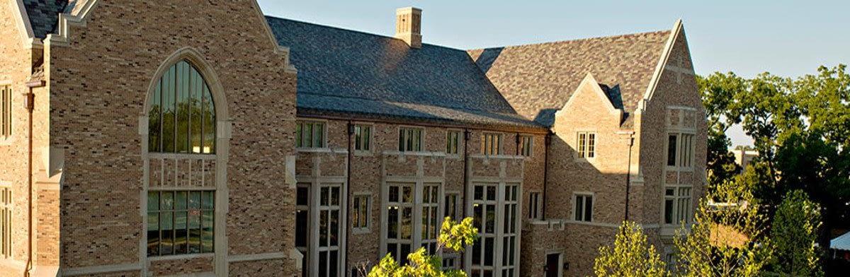 Notre Dame Mendoza Essays