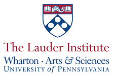 Lauder MA/MBA Joint Degree
