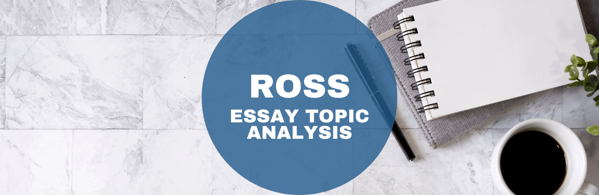 Subject analysis essay