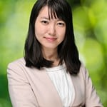 Kaori Yamaguchi Headshot