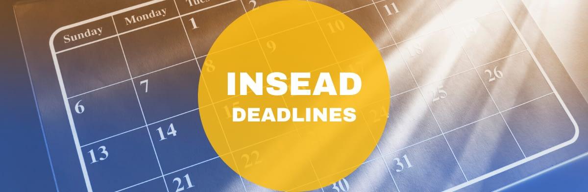 Cornell 2022 23 Calendar.Insead Mba Deadlines 2020 2021 Clear Admit