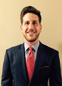 Jake Doroshow, NYU Stern MBA '16