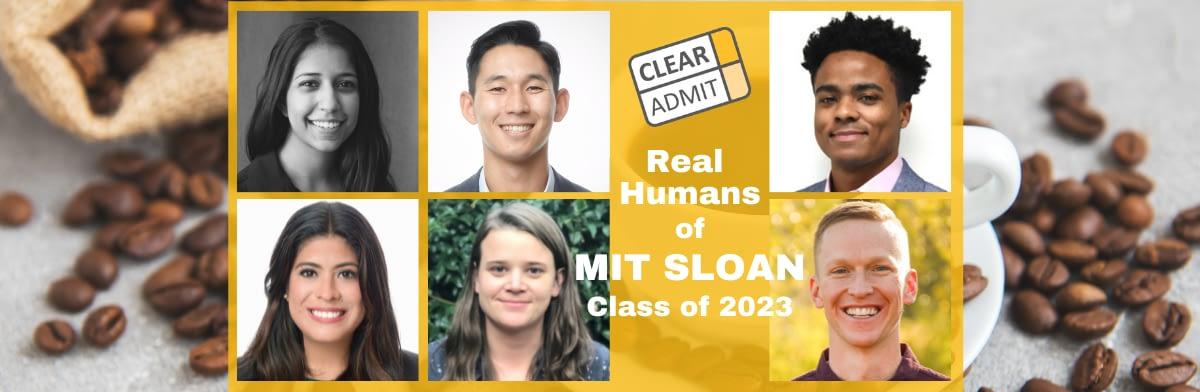 sloan class of 2023