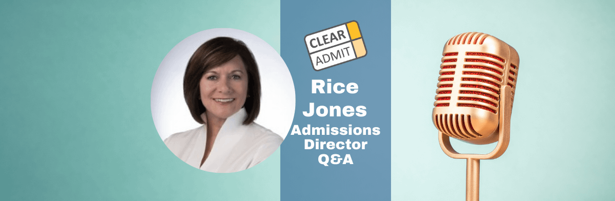 Rice Business Admissions