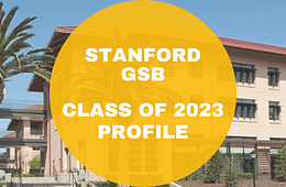 stanford gsb mba class