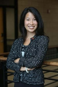 Carlson School of Management's Linh Gilles