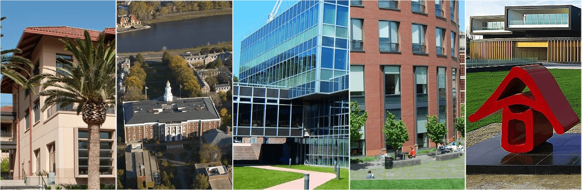 Financial Times 2019 MBA Rankings