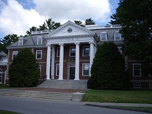 Dartmouth / Tuck Interview Questions