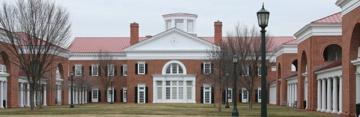 MBA Admissions Brief: UVA Darden School of Business