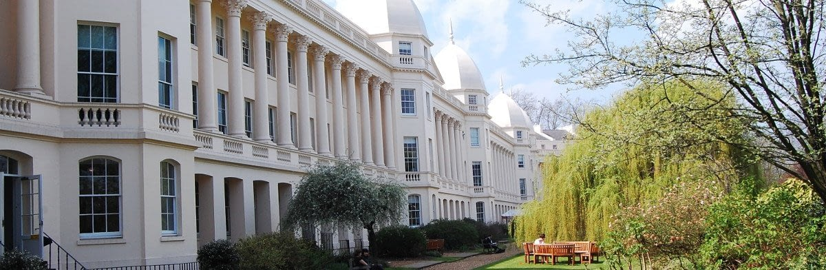 Top #MBA Tweets Spotlight: London Business School