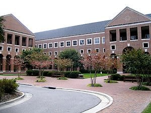 English: Kenan-Flagler Business School