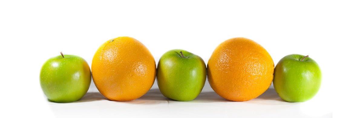 MBA Programs: The Comparison Trap