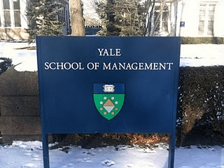yale som interview questions
