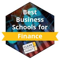 Best MBA Programs Finance