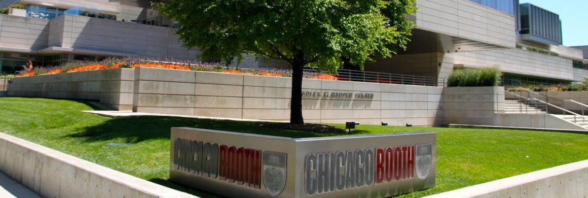 Chicago Booth MBA Interview