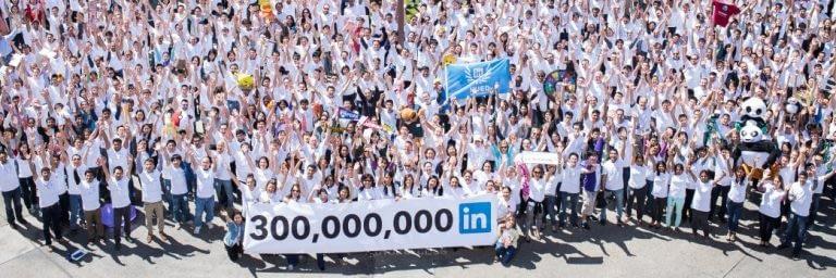 MBAs LinkedIn