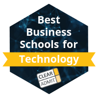 Best Business Schools Technology