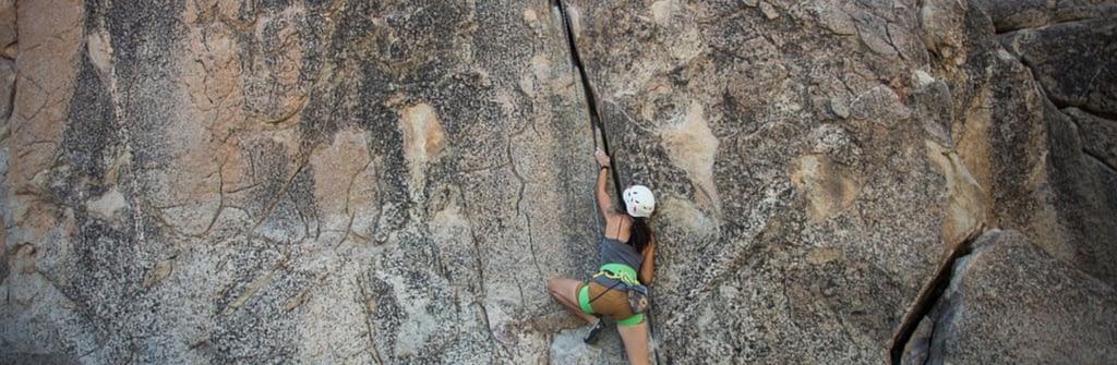 wharton rock climbing risk