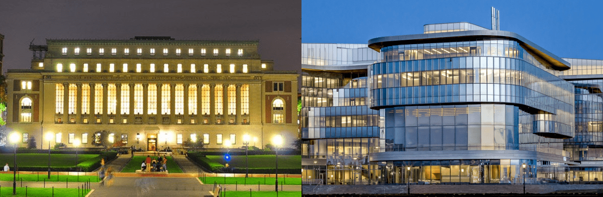 MBA DecisionWire Spotlight: Undecided about Columbia or Northwestern / Kellogg for Tech or Entrepreneurship