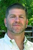 Haas@Work Executive Director Dave Rochlin