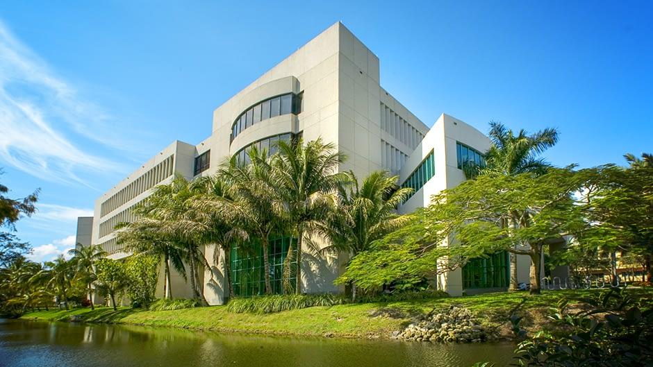 Miami Herbert Full-Time MBA